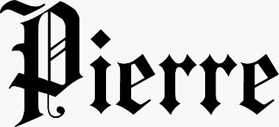 Revue Pierre